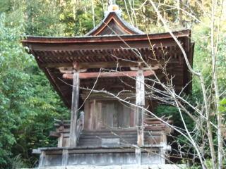 一乗寺護法堂