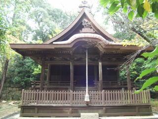 太山寺観音堂
