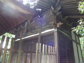 太山寺釈迦堂