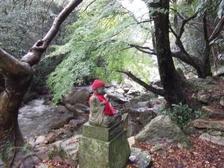 太山寺奥の院