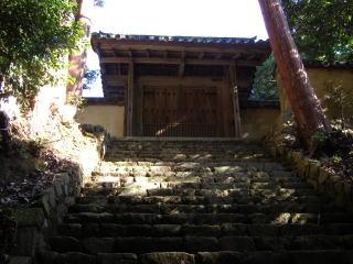 円教寺壽量院
