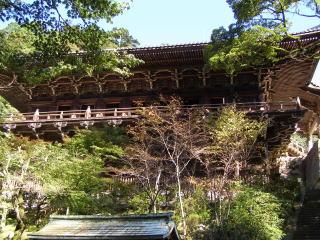 圓教寺(円教寺)