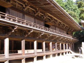 円教寺食堂