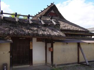 篠山武家屋敷