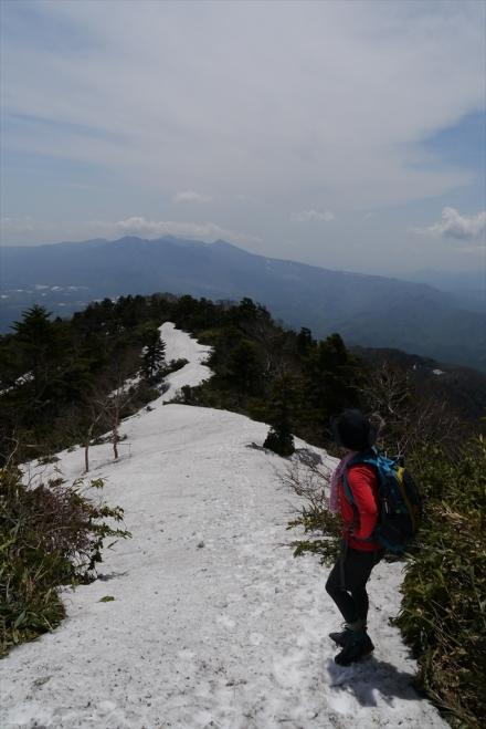 日留賀岳 (23)