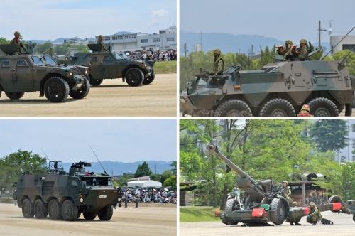 戦闘車両2