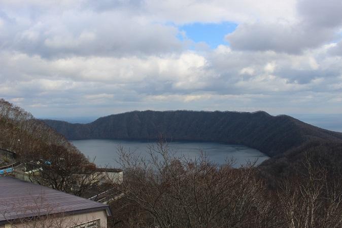 2014北海道旅行:のぼりべつクマ牧場 ヒグマ博物館 クッタラ湖2
