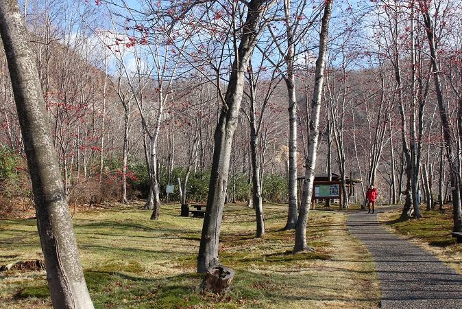 2014北海道旅行:登別温泉 国立公園