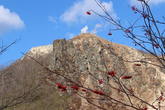 2014北海道旅行:登別温泉 国立公園 大湯沼5