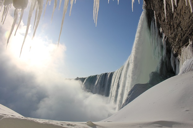 2015カナダ旅行:0213トロント テーブルロック ナイアガラの滝2