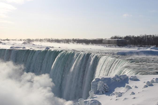 2015カナダ旅行:0213トロント テーブルロック ナイアガラの滝4