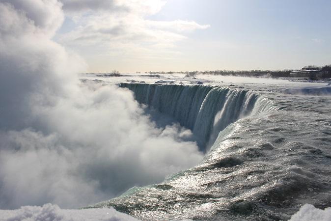 2015カナダ旅行:0213トロント テーブルロック ナイアガラの滝5