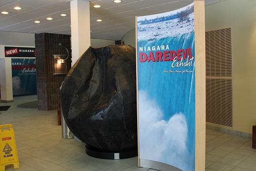 2015カナダ旅行:0213トロント 映画館 ナイアガラの滝