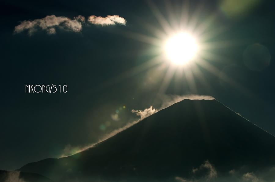 2014 12 30 本栖湖 日の出富士 80s_filtered