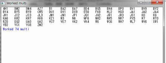 WPX2015マルチ