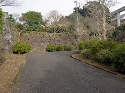平戸城11