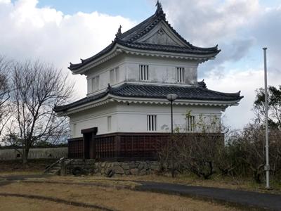 平戸城12