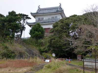 平戸城13
