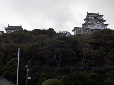 平戸城14