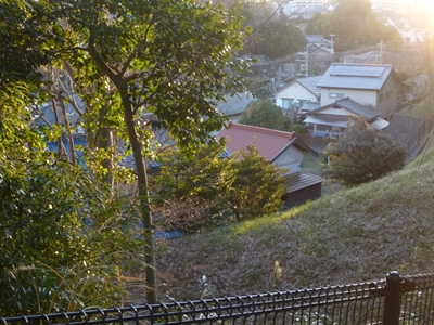 茅ヶ崎城13