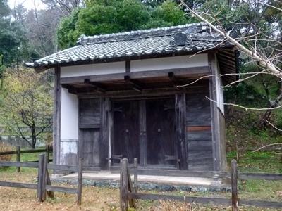 田丸城07