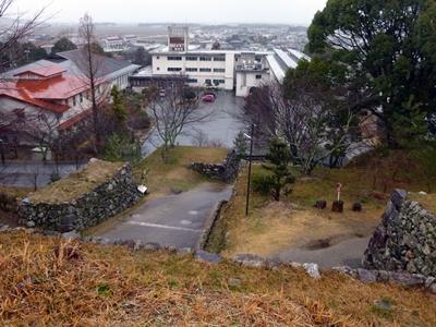 田丸城08