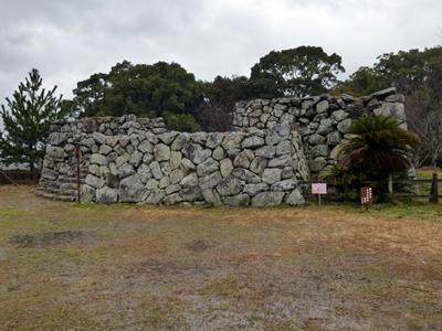 田丸城13