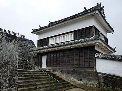 臼杵城03