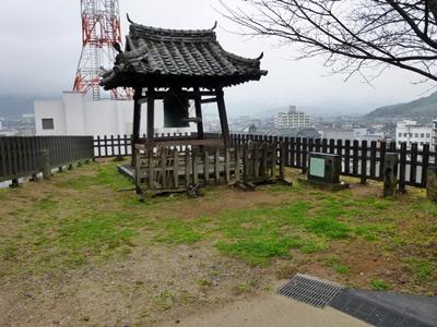 臼杵城05