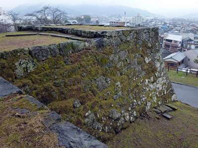 臼杵城10