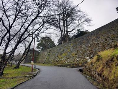 臼杵城11