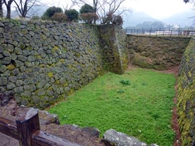 臼杵城12
