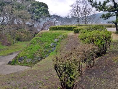 臼杵城14