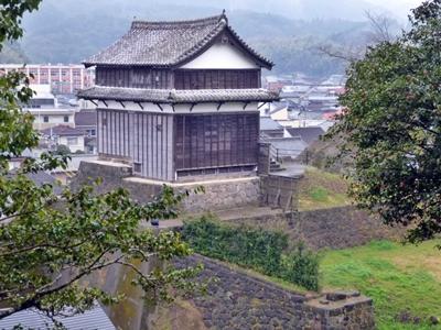 臼杵城15