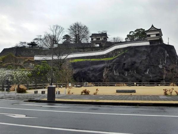 臼杵城00