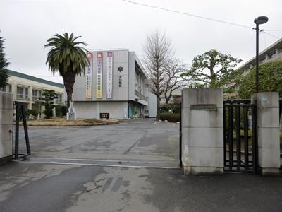 鶴崎城02