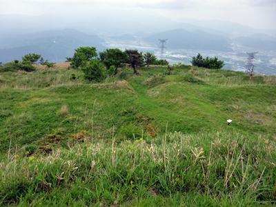 上平寺城16