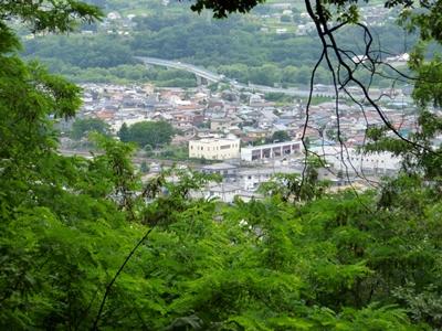 沼田城10