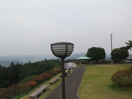 笠間県立自然公園