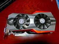 ROG MATRIX-R9290X-P-4GD5