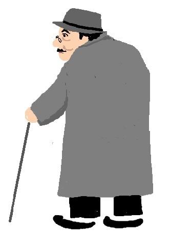 名探偵ポワロ