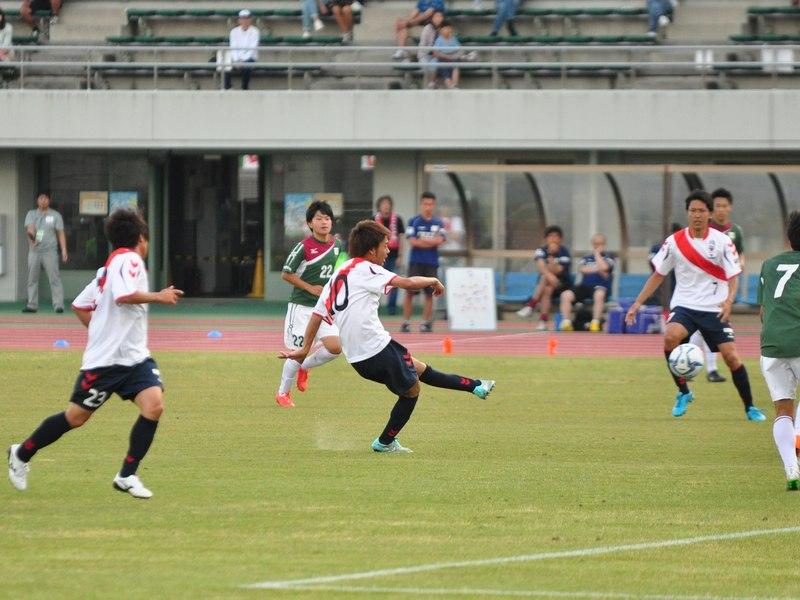 2015東海リーグ第3節vs常葉大学浜松-1