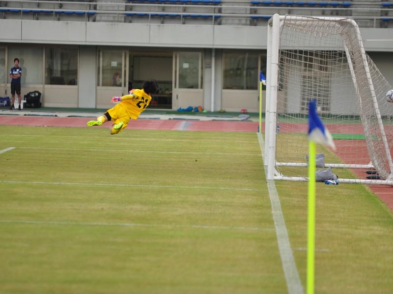 2015東海リーグ第3節vs常葉大学浜松-2