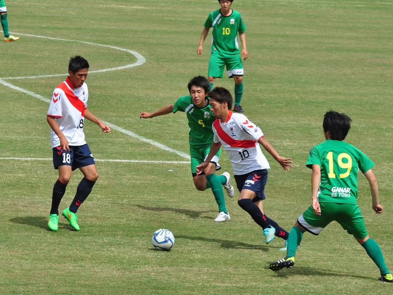 2015東海リーグ第4節vsFC岐阜セカンド-4