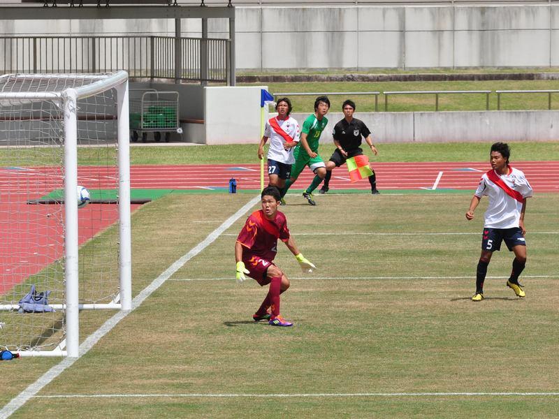 2015東海リーグ第4節vsFC岐阜セカンド-3