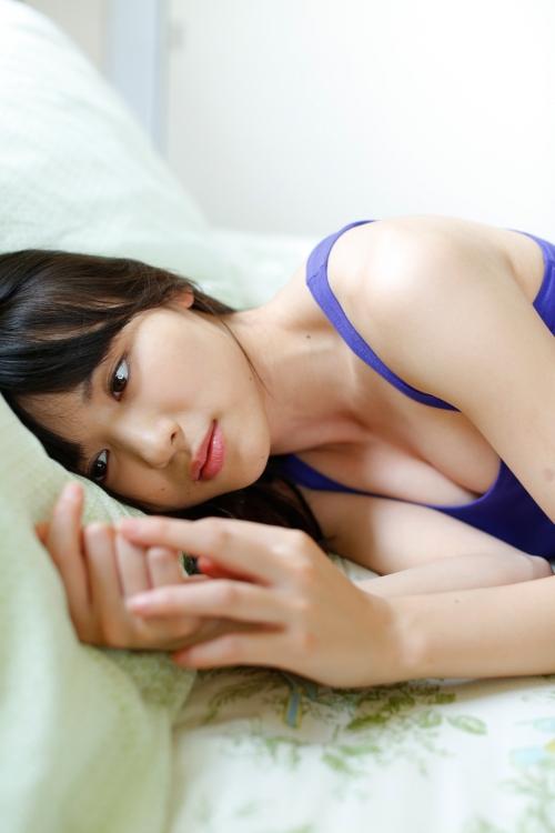 矢島舞美のグラビア