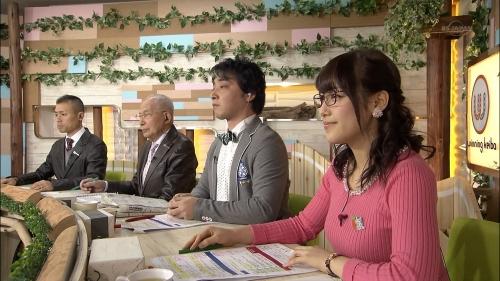 女子アナ鷲見玲奈のYC画像