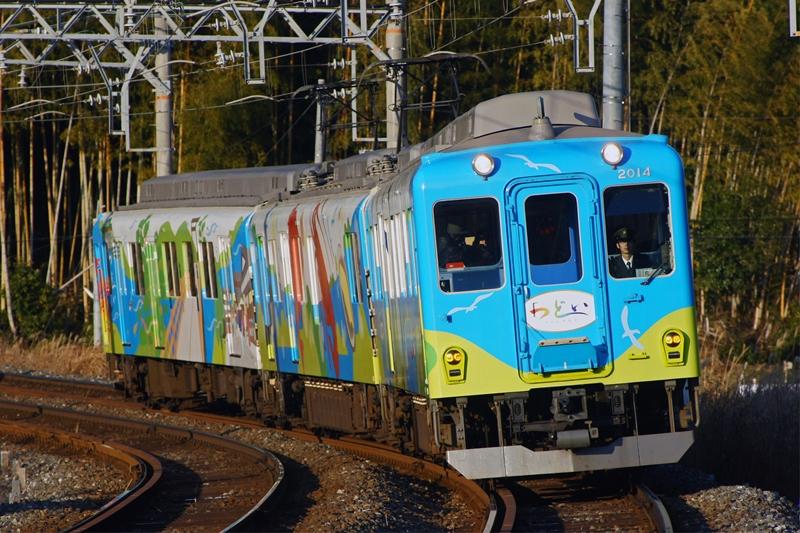 2013年12月30日 加茂にて