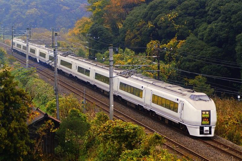 2010年11月26日 牛久~佐貫にて (1)