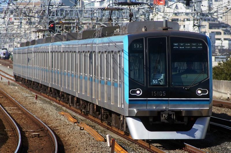 2015年2月2日 西荻窪にて (7)